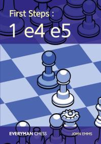 First Steps e4 e5